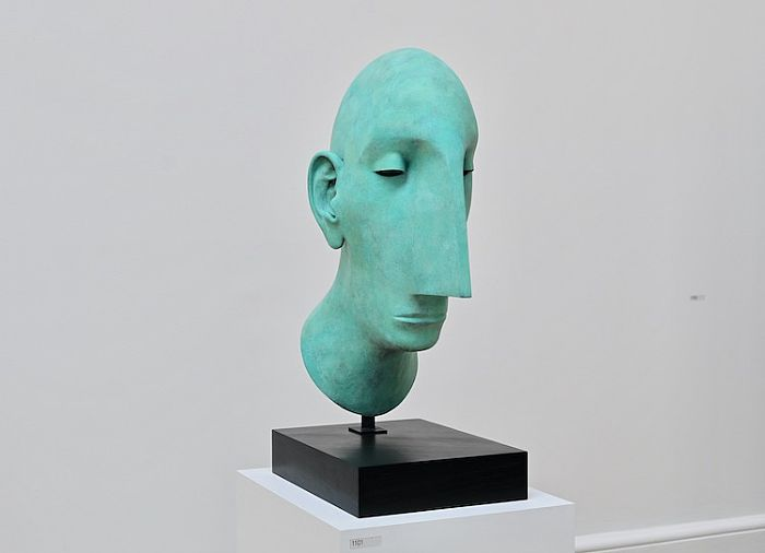 Head II. (Large 46 inches )